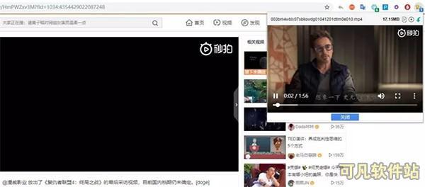 猫抓(视频下载谷歌插件)官网最新版截图